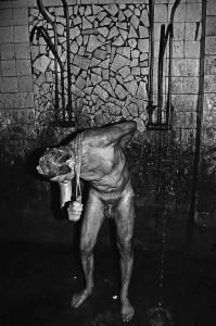 Антрацит, Луганська обл., 1995, шахта Партизанська