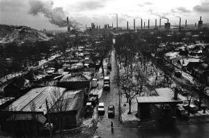Донецьк, Стара Юзівка, 1994
