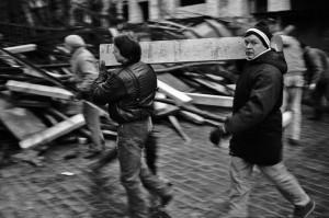 Вільнюський путч 1991 рік