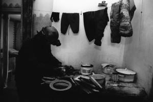 Фото з серії «Донбас»